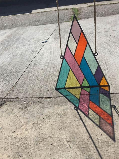 Handmade Stained Glass - david scheid custom stained glass