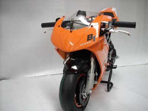 Blata B1 Origami - 2006 blata origami b1 moto zombdrive