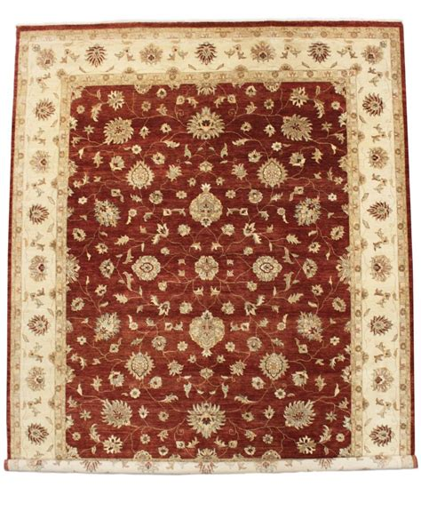 Handmade Indian Rugs - large indian ziegler 460cm x 367cm the handmade rug