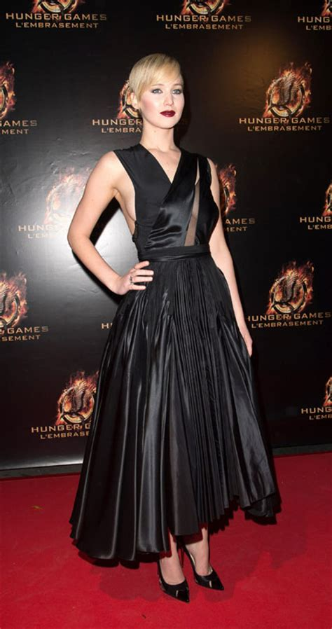 Katniss Dress Midi vs it up in a katniss everdeen style