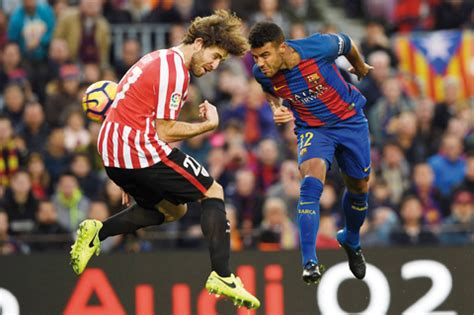 barcelona yesterday barca close in as confusion reigns over real fixture
