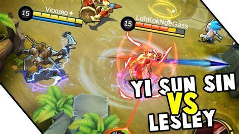 terbaik di mobile legend siapa sniper terbaik di mobile legends mobile