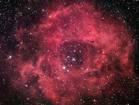 imagenes nebulosas universo la nebulosa roseta