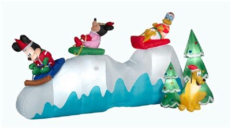 christmas inflatables deals on 1001 blocks