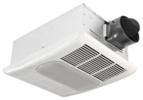 Light And Heater For Bathroom Delta Breez Delta Breez Radiance 80 Cfm Fan Light Combo W Heater Rad80l View In Your Room