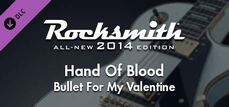 bullet for my of blood lyrics save 40 on rocksmith 174 2014 bullet for my