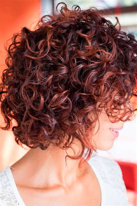 short sassy haircuts curly hair 21 beloved short curly hairstyles for women of any age