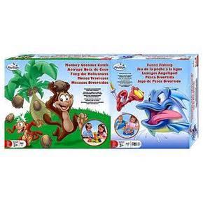 juegos de bebes traviesos juego monos traviesos y juego pesca divertida