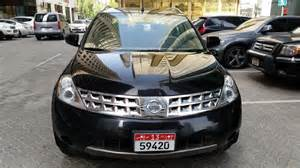 Nissan Used Cars For Sale Abu Dhabi Nissan Murano Abu Dhabi Mitula Cars