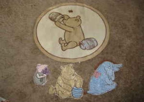 classic winnie the pooh rug pin by kinsey sov on oh baby