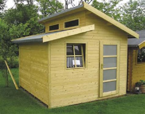 Contemporary Shed Plans | shed designs and plans the different contemporary style