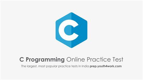 practice    programming mock test