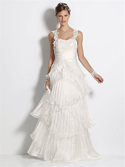 Heine Brautkleider by Heine Brautkleid Spitze Hochzeitskleid Creme Gr 34 Kleid