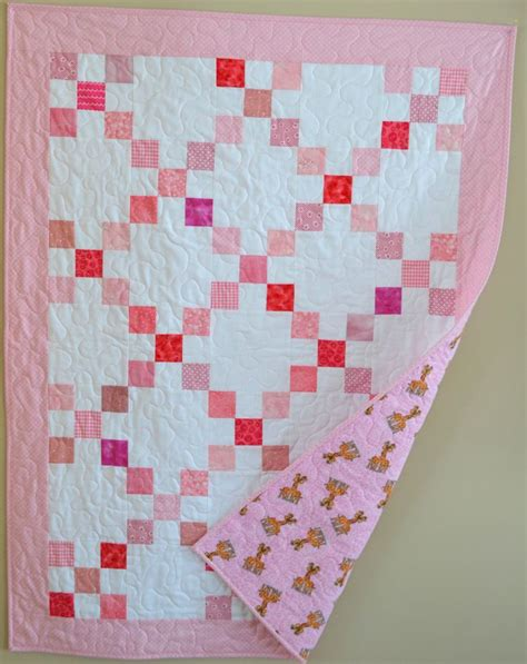 Single Chain Baby Quilt 37 best images about chain quilts on
