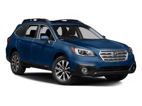 2017 Subaru Outback Blue Colors 2018 2019 2020 New Cars