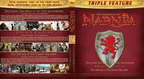 download film narnia bluray the chronicles of narnia trilogy blu ray cover 2005 2010