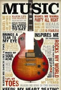 Rock And Roll Home Decor by Unavailable Listing On Etsy