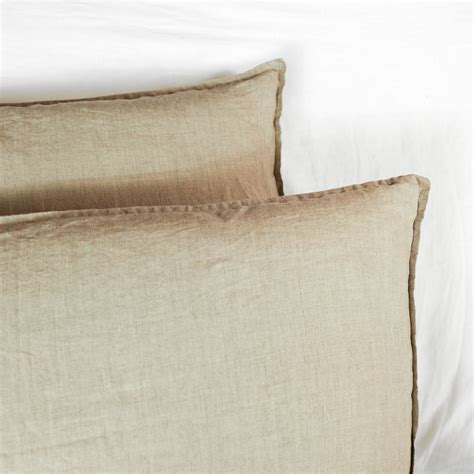 Pillow Shams Standard Size by Pillow Sham Set Nature Standard Size Primary Goods