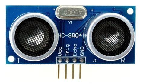 hc sr ultrasonic sensor module  lapak  electronics