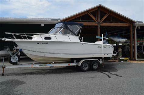 sea pro boats for sale florida sea pro new and used boats for sale in florida