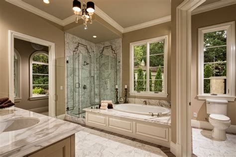 elegant bathrooms 10 ways to make your home look elegant on a budget freshome com