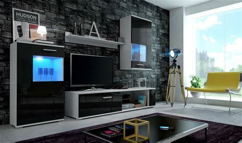 Tv Dinding tv dinding unit penyimpanan berlian ruang tamu yang modern tv ruang tamu lemari id produk