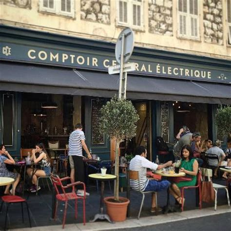 Le Comptoir Electrique by Comptoir Interior July 2015 Picture Of Le Comptoir