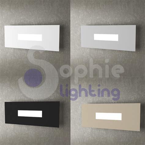 plafoniere soggiorno plafoniera soffitto led design moderno minimal bianco nero