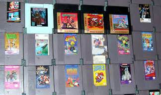 Nintendo Nes Games List Images & Pictures - Becuo Nes