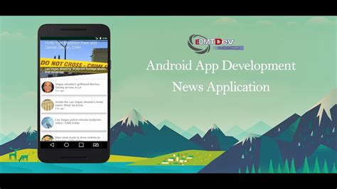 tutorial android rss reader android studio tutorial news reader part 1 list sources