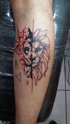 geometric tattoo birmingham tattoo by paul talbot the modern electric tattoo company