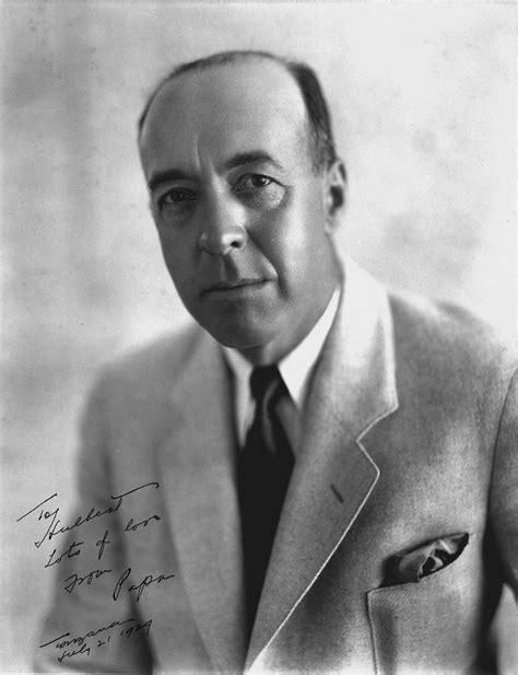 Edgar Rice Burroughs Photo Gallery