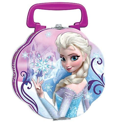Lunch Box Frozen elsa metal lunch box frozen gifts fairyglen