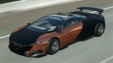onyx peugeot driveclub peugeot onyx concept oliver s landing