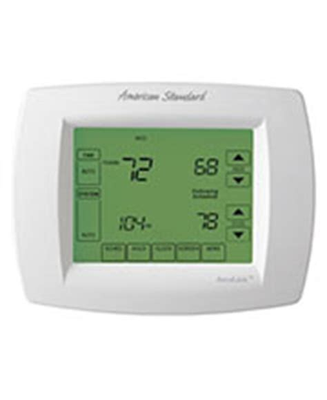 Sentri All In One Smart Home Monitoring thermostats programmable thermostat control american