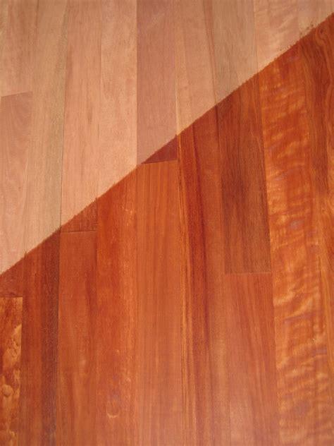 Difference Between Laminate And Hardwood moabi guajara hardwood flooring prefinished engineered