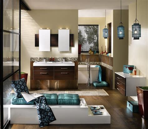 awesome bathroom designs super stylish bathrooms from delpha