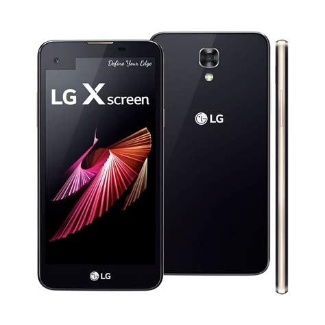 Lg X Screen K 500 celular lg x screen k500 preto r 1 299 00 em mercado livre