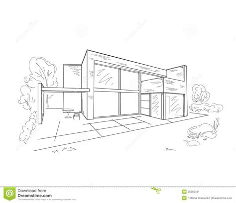 building drawing plan conceptual plan 1333 drawing up building drawing stock vector image of investment
