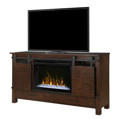 dimplex gds33gd 1670hb electric fireplace dimplex 30 quot fireplace tv stand in brown