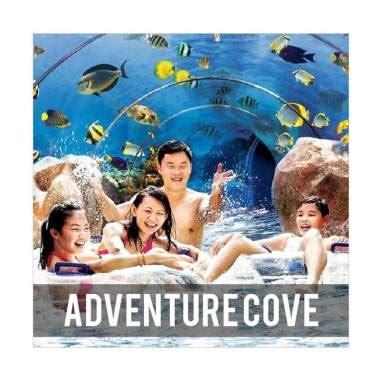 Harga Samsung A8 Di Singapura jual singapore adventure cove waterpark paket wisata anak