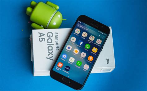 Home Design App Tricks by Samsung Galaxy A5 2017 Review A Mid Range Phone With