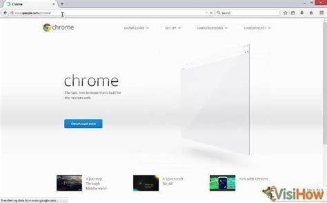 how to install themes for google chrome on windows 7 download and install google chrome for windows 8 visihow