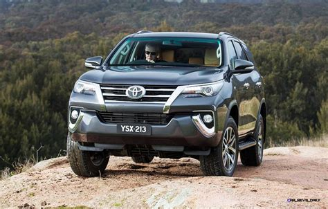 toyota suv usa 2016 toyota fortuner global suv previews us market 2018