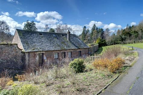 Land For Sale In The Walled Garden Lot 1 Auchincruive By Walled Gardens For Sale