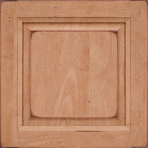 Kraftmaid 15x15 In Cabinet Door Sle In Victoria Maple Kraftmaid Cabinet Door Styles