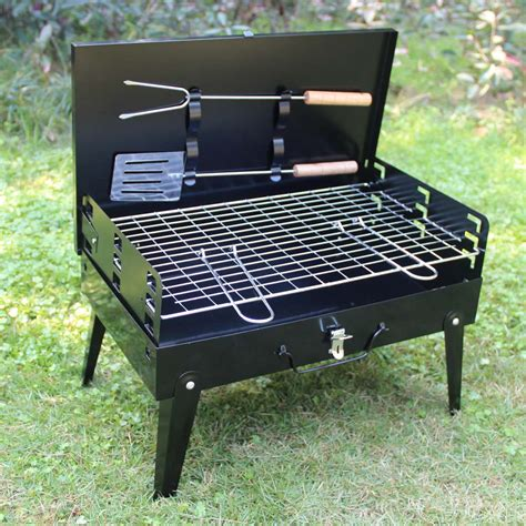 Cheap Barbecue Grills by Get Cheap Charcoal Bbq Grill Aliexpress
