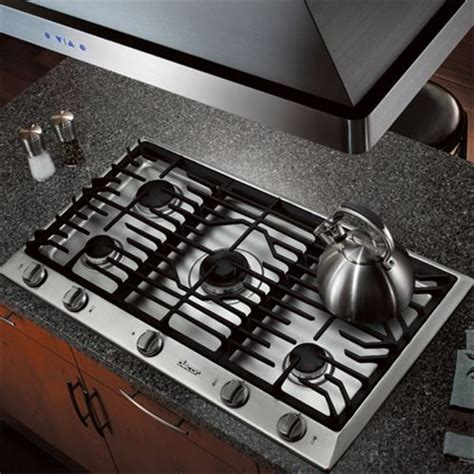 Dacor Cooktop Dacor Dct365s Distinctive 36 Gas Cooktop