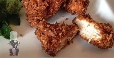 comment cuisiner du blanc de poulet ma recette de poulet fa 231 on kfc