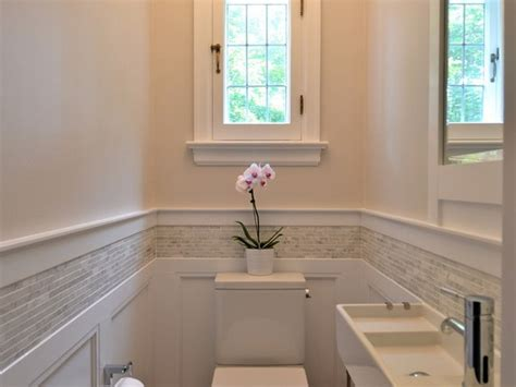 Bathroom Crown Molding Ideas Home Design Ideas